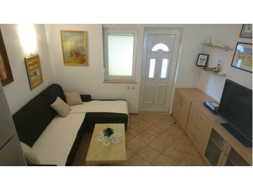Appartements Zora Medulin - Medulin Croatie