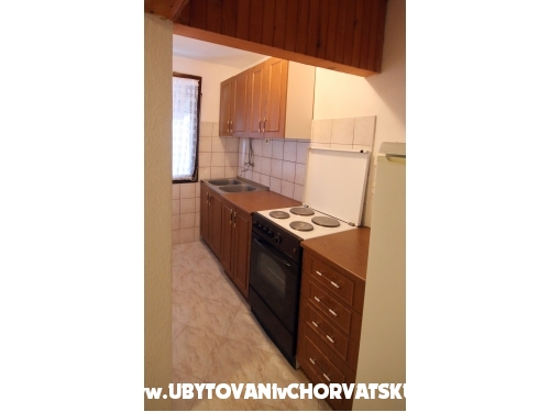 Apartments Jan - Medulin Croatia