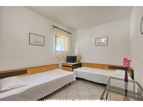 Apartmaji Jan - Medulin Hrvaška
