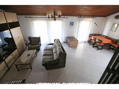 Appartements Jan - Medulin Croatie