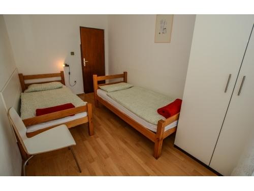 Apartmány Katja & Iva - Medulin Chorvatsko