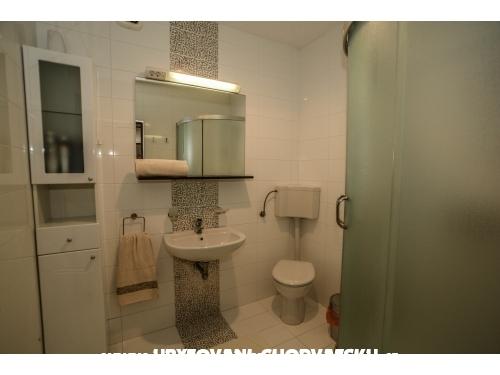 Apartmaji Katja & Iva - Medulin Hrvaška