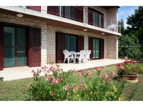 Apartments Lada - Medulin Croatia