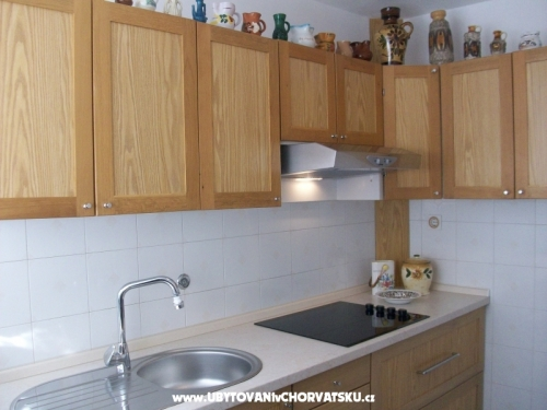 Appartements Lada - Medulin Croatie