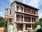 Apartments Lada Premantura Croatia