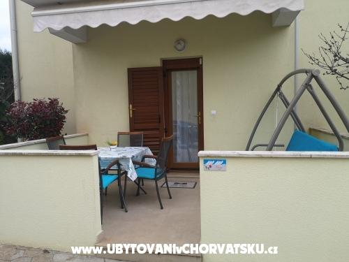 Ferienwohnungen Mirjana Medulin - Medulin Kroatien
