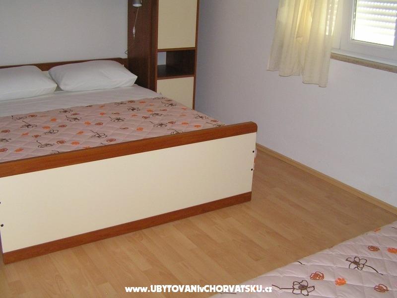Apartamenty Paloma blanca - Oaza Reg - Medulin Chorwacja