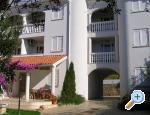 Apartments Paloma blanca - Oaza Reg Kroatien