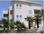 Apartm�ny Paloma blanca - Oaza Reg - Medulin Chorvatsko