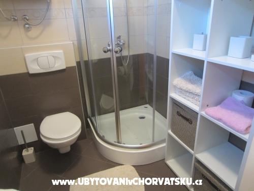 Apartmány Sara - Medulin Chorvatsko