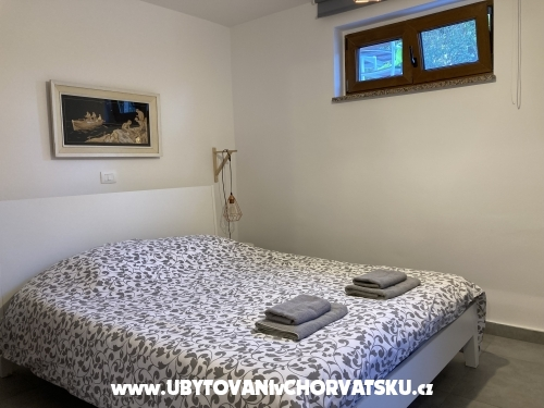 Appartements Sofia - Medulin Croatie
