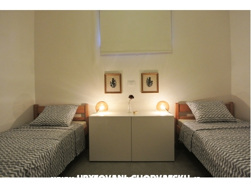 Apartments Sofia - Medulin Croatia