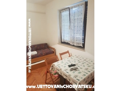 Appartements Zova - Medulin Croatie