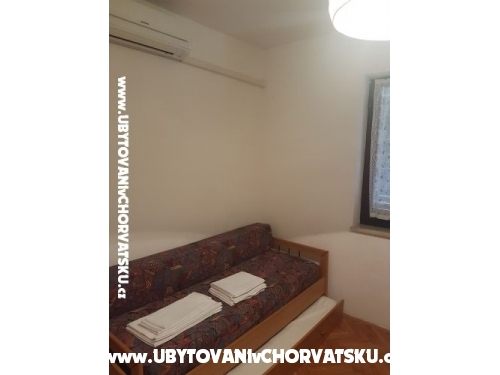 Apartments Zova - Medulin Croatia