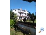 Ferienwohnungen Zova - Medulin Kroatien