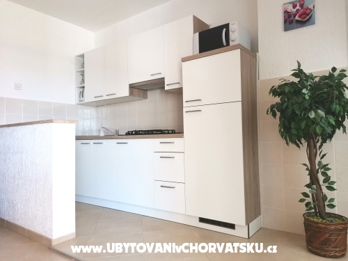 Apartments Regi - Medulin Croatia