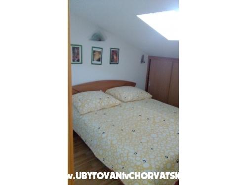 Apartmány Regi - Medulin Chorvatsko