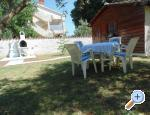 Appartements Regi - Medulin Croatie