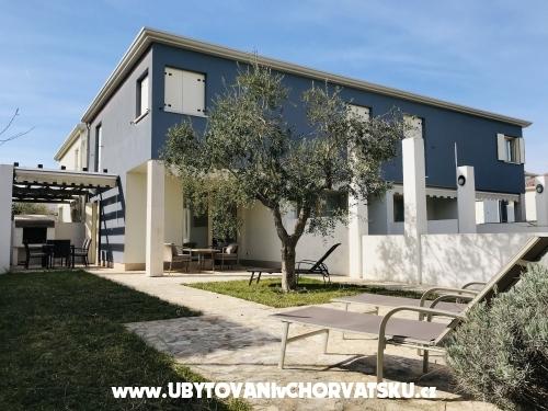 Casa Azul - Medulin Croatia