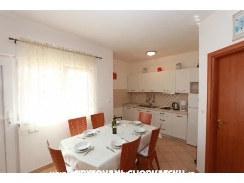 Appartamenti Sara - Medulin Croazia