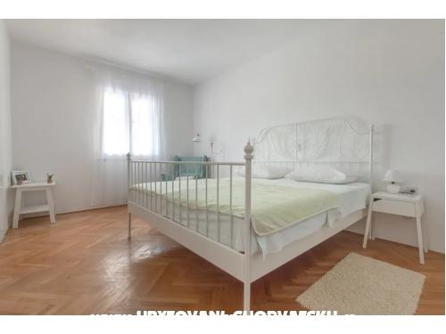 Villa Maria - Medulin Chorvatsko
