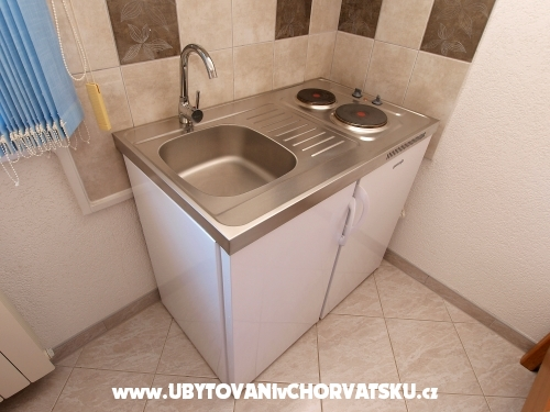 Appartements Mila - Medulin Kroatien