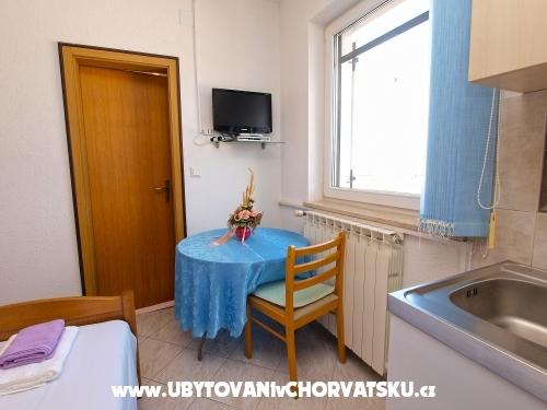 Apartmaji Mila - Medulin Hrvaška
