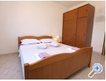 Apartmány Mila - Medulin Chorvatsko