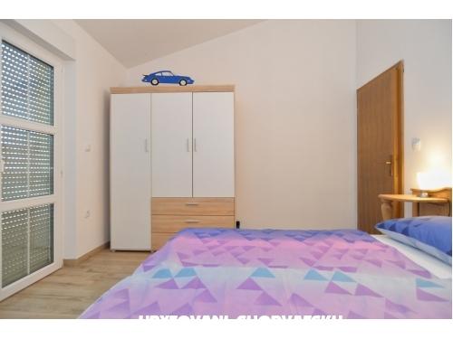 Apartmány Riki - Medulin Chorvátsko