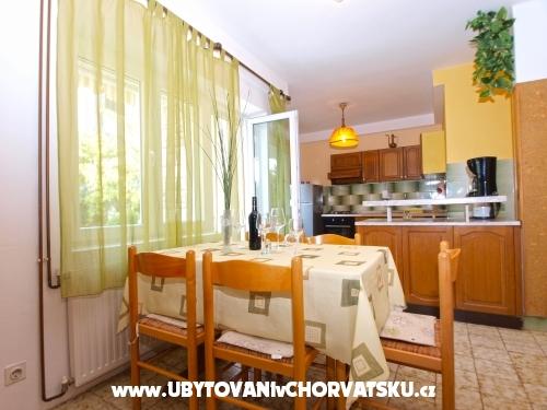 Appartements Nadia - Medulin Kroatien