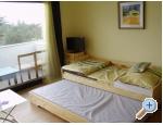 Appartements MUTI - Medulin Kroatien
