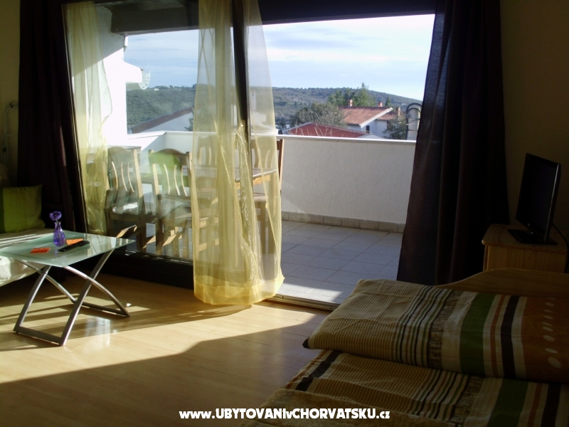 Appartements MUTI - Medulin Croatie