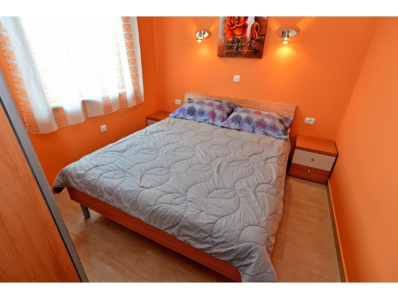 Apartm�ny Orange 411 - Medulin Chorvatsko