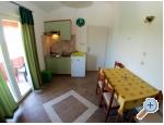 Apartmány Orange 411 - Medulin Chorvatsko