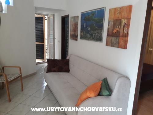 Appartementen SUNI - Medulin Kroatië
