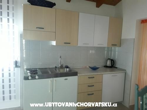 Apartmani SUNI - Medulin Hrvatska