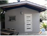 Apartmány SUNI - Medulin Chorvatsko