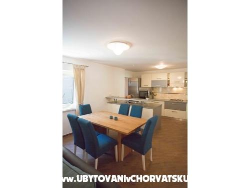 Villa Pineta - Medulin Хорватия