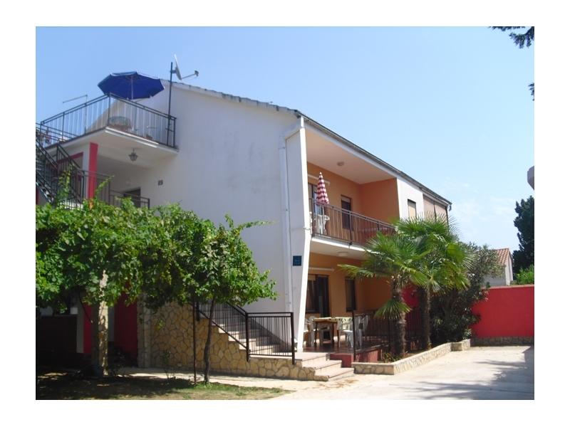 Villa Renato - Medulin Croatia