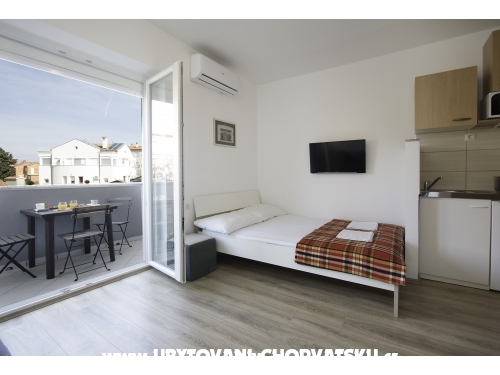 Apartamenty Žagar - Medulin Chorwacja