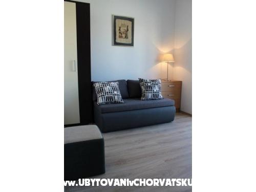 Villa Žagar - Medulin Kroatië