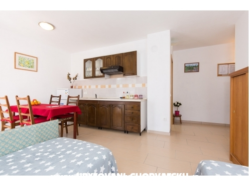 Appartements Margita - Mošćenička Draga Croatie