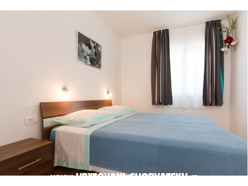 Appartements Margita - Mošćenička Draga Kroatien