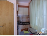 Appartements Riosa Maria - Mo��eni�ka Draga Kroatien