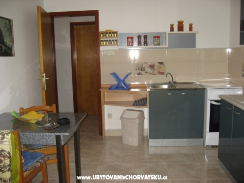 Apartments Riosa Maria - Mo��eni�ka Draga Croatia