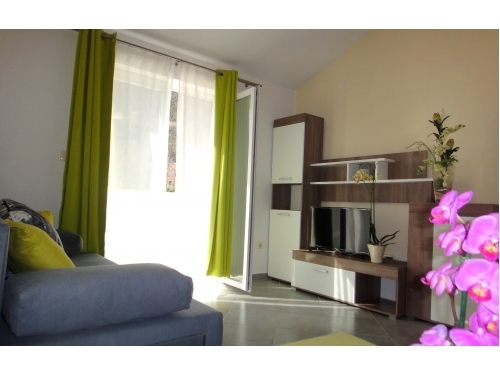 Apartmány Vera - Mošćenička Draga Chorvatsko