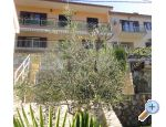 Apartments Vera, Moscenicka Draga, Croatia