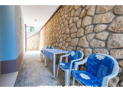 Apartments Gea *** - Mošćenička Draga Croatia