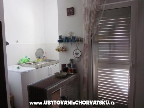 Apartament Betina - Murter Chorwacja