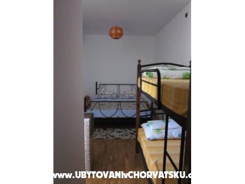 Apartman Betina - Murter Horvátország